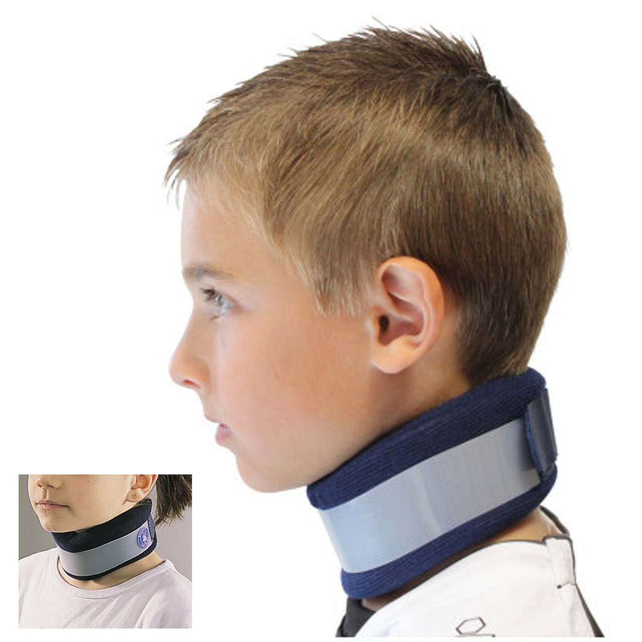 Childrens Neck Collars